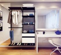 Closet elegance