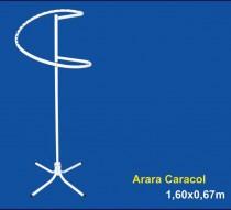 ARARA CARACOL 1,50M REF. 1296.